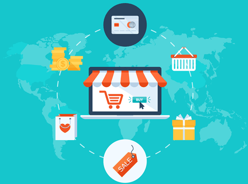 Tailor made E-commerce solutions