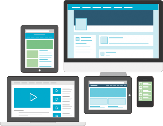 responsive web design hero 3